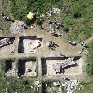 Стефан Пройнов: Осмата в света четирилистна църква се намира в България! Вижте къде?