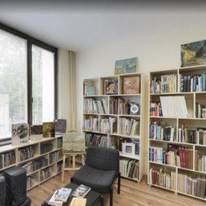 Безжичен достъп до Интернет за читателите