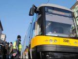 Безумен ужас с дете и трамвай в центъра на София