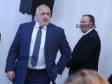 Борисов за испанското разследване: Всичко идва от изток