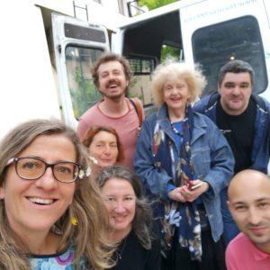 Боян Желязков от Добрич: Татяна Лолова беше събитие, което озаряваше живота ни