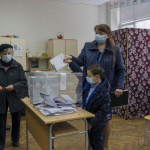 Водачът на ГЕРБ – СДС: Деница Сачева: Гласувах за повече възможности за България и Добруджа