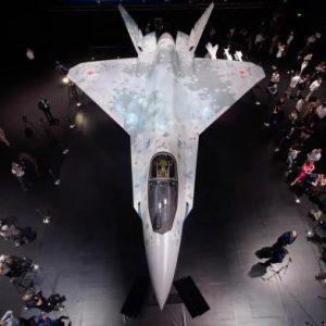 Всичко за най-новия руски стелт самолет /СНИМКИ/