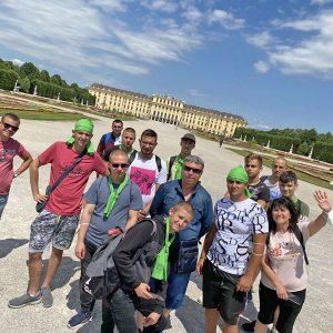 Гимназисти от Добрич добиват умения в биологичното земеделие в Австрия