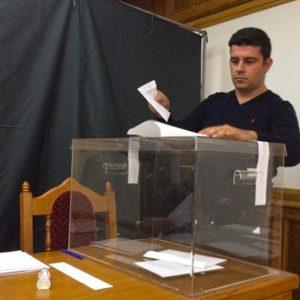 Д-р Ердинч Хаджиев оглави Общинския съвет на Община Добричка