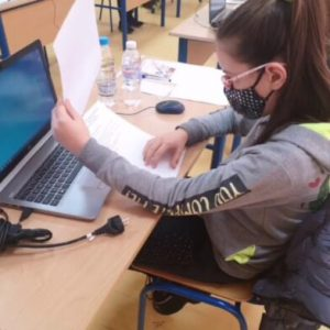 Две деца от Добрич се класираха за Националното състезание по компютърно моделиране