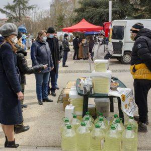 """Деница Сачева: До 2022 г. 22,5 млн. лв. ще влязат в сектор """"Пчеларство"""""""