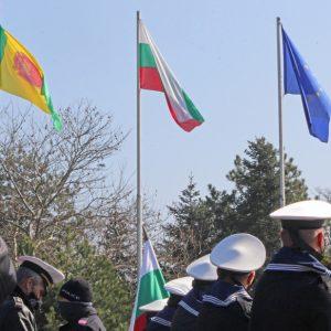 Добрич се поклони пред героите на Освобождението (+снимки)
