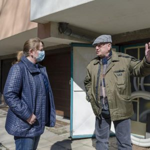 Държавата подкрепя проекти за 2,5 млн. лв. в квартали на Добрич