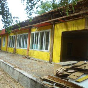 """Започна строителството на новата сграда на детска градина №10 """"Слънчице"""" в Добрич"""