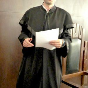Нов съдия встъпи в длъжност в Районен съд – Добрич