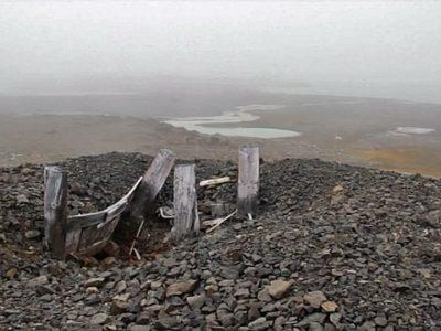 Откриха доказателства за нацистка база, съществувала в Антарктида
