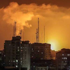 Прекратяването на огъня между израелската и палестинската фракции в Газа влезе в сила