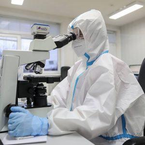 Ръководителят на FMBA говори за клинични изпитвания на анти-коронавирусното лекарство Mir-19