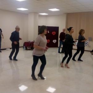 """Салса клуб """"Десита"""" в Добрич – в нова зала и с нова група за начинаещи"""