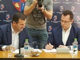 Добрич ще получи 4 милиона евро за улици, тротоари и осветление