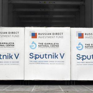 Sputnik V става втората най-популярна коронавирусна ваксина в света