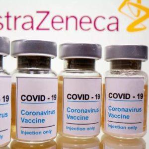 """ВНИМАНИЕ! Германия спря ваксинирането с """"АстраЗенека"""", коята се казва вече """"VaxZevria"""" на тези под 60 г."""