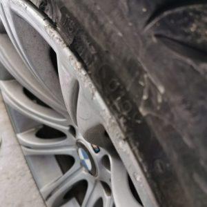 Големи дупки в Добрич късат гуми, Общината купува машина за изкърпване