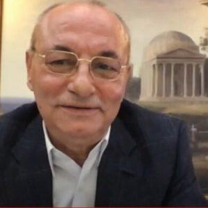 """За рождения си ден: Доган поздрави предизборния екип на ДПС с """"Калашников"""" на Горан Брегович"""