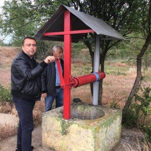 Кардам – селото край границата (+снимки)