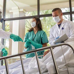 Касата ще плаща за рехабилитация след коронавирус