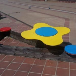 Община Добрич започна ремонти на детските площадки